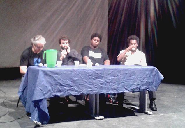 Debate na zona leste marca comemoração ao Dia do Grafite no Brasil