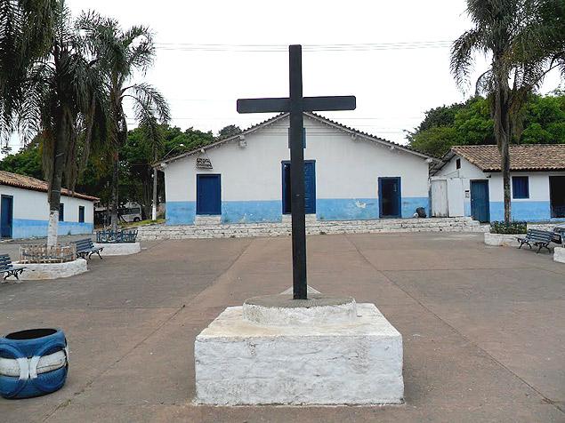 Espaço em Carapicuíba recebe visitas de segunda a sexta