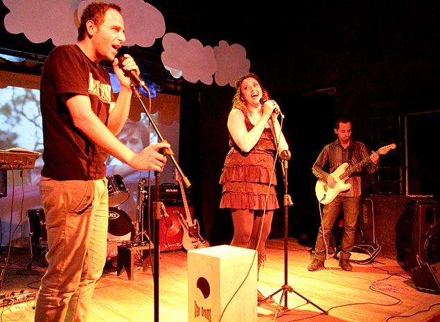 Imagem da primeira edição do evento