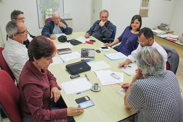 Grupo trabalhou três meses sobre situação da cidade no período do regime militar (Foto: Pedro Godoy/SECOM PMO)