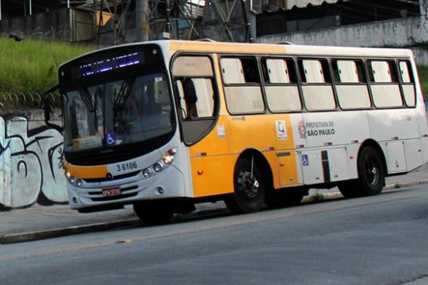 O passe livre de ônibus está valendo em São Paulo desde o dia 2 de fevereiro