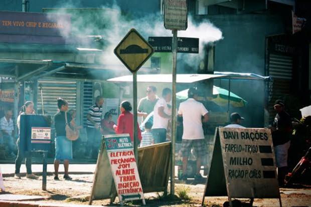Notícias exclusivas da periferia no seu e-mail / Foto: Humberto Müller
