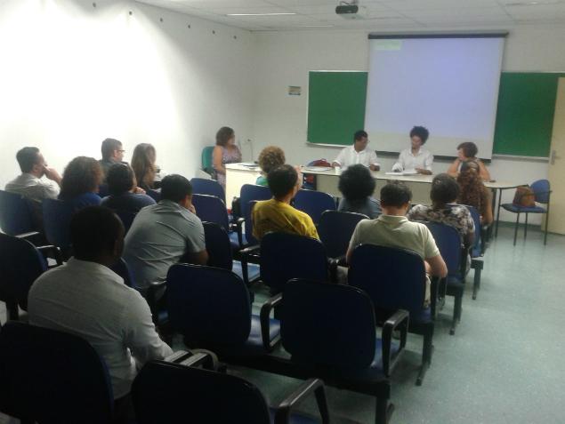 Pesquisa resgata história da população negra de Guaianases. Foto: Daiane Cristina / Folhapress
