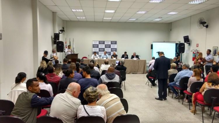 Outros debates estão marcados para esta semana (Foto: Vander Ramos/Folhapress)
