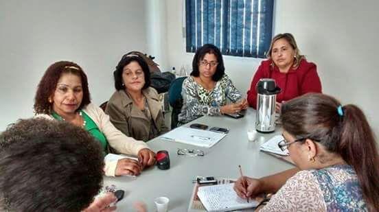 Conselho de política para as mulheres defendem que outras políticas além das cotas sejam usadas (Foto: Divulgação0