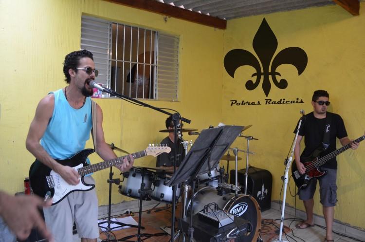 Som cover vai ser tocado por diversas bandas locais no festival.  (Foto: Divulgação)
