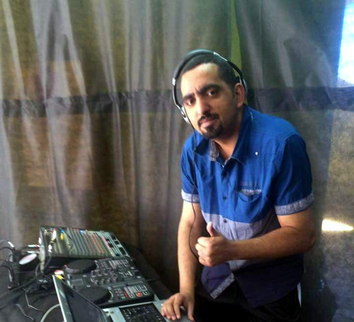 Há 16 anos na Rádio Heliópolis, Reginaldo conta trajetória