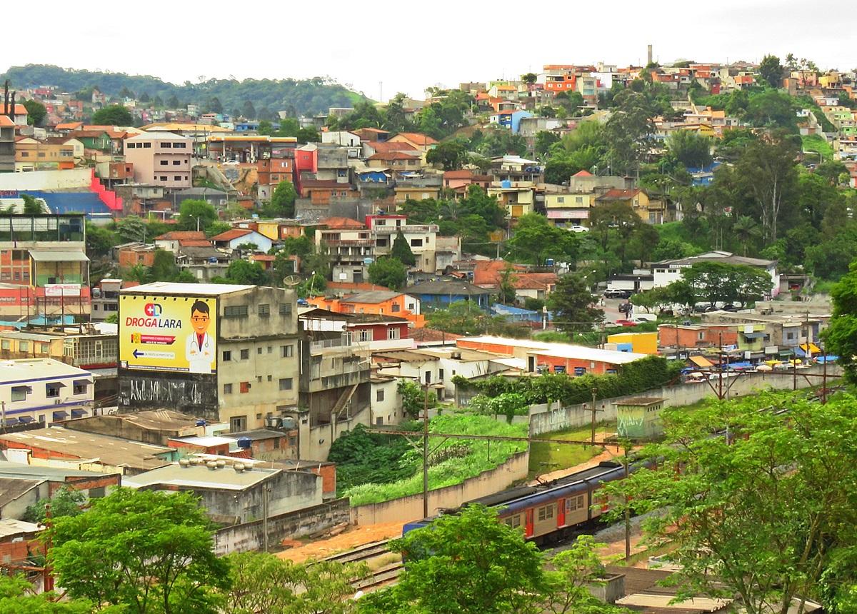 Francisco Morato São Paulo fonte: mural.blogfolha.uol.com.br